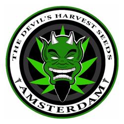 Devils Harvest Logo