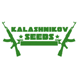 Kalashnikov Seeds Logo