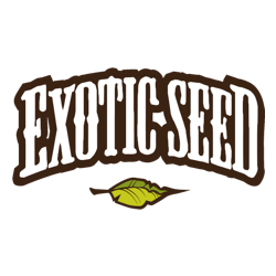 Exotic Seed Logo