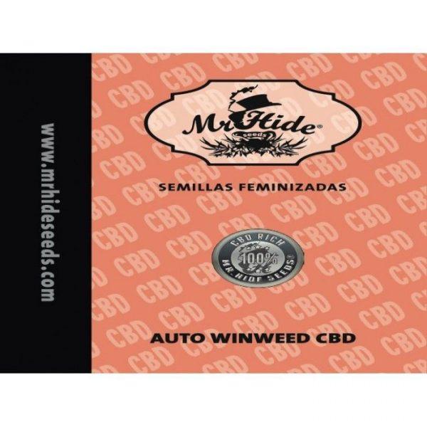 Auto Winweed Cbd Mr Hide Seeds