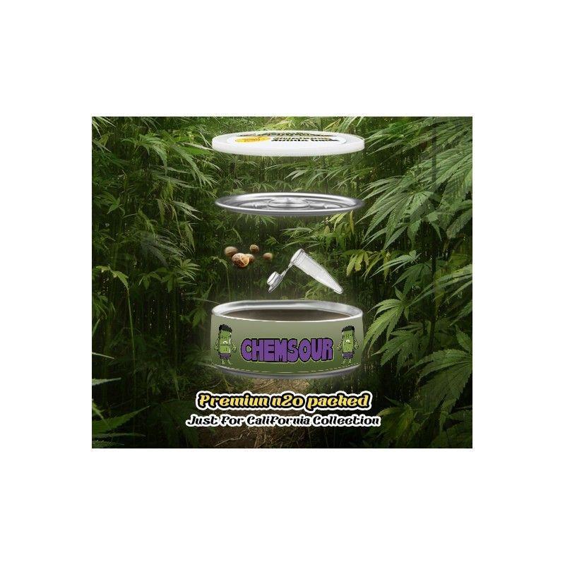 Mystery Seeds Chemsour