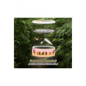 Mystery Seeds Gelato 31