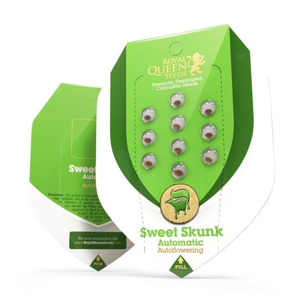 Sweet Skunk AUTO Holandia