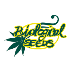 Biological seeds Logo