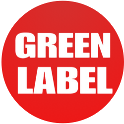 GreenLabel Seeds Logo