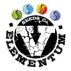 V elementum Seed Bank Logo