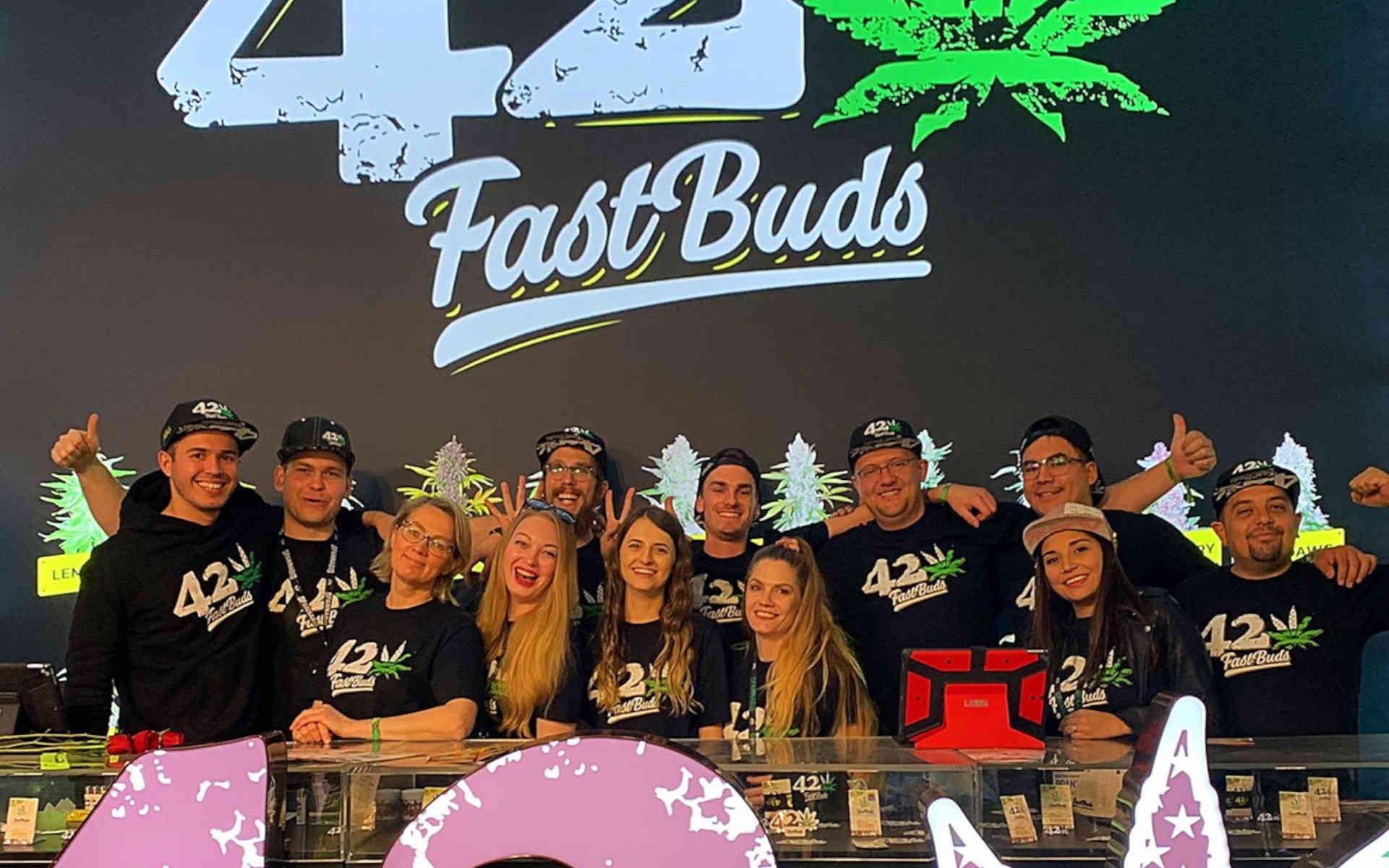 Fast Buds – super szybkie automaty