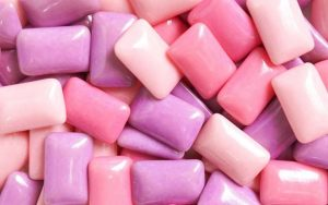 Bubblegum – odmiana o zapachu gumy balonowej