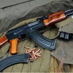AK 47 niezawodny klasyk