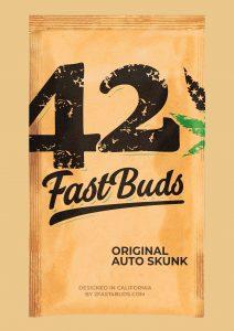 FastBuds Original Auto Skunk