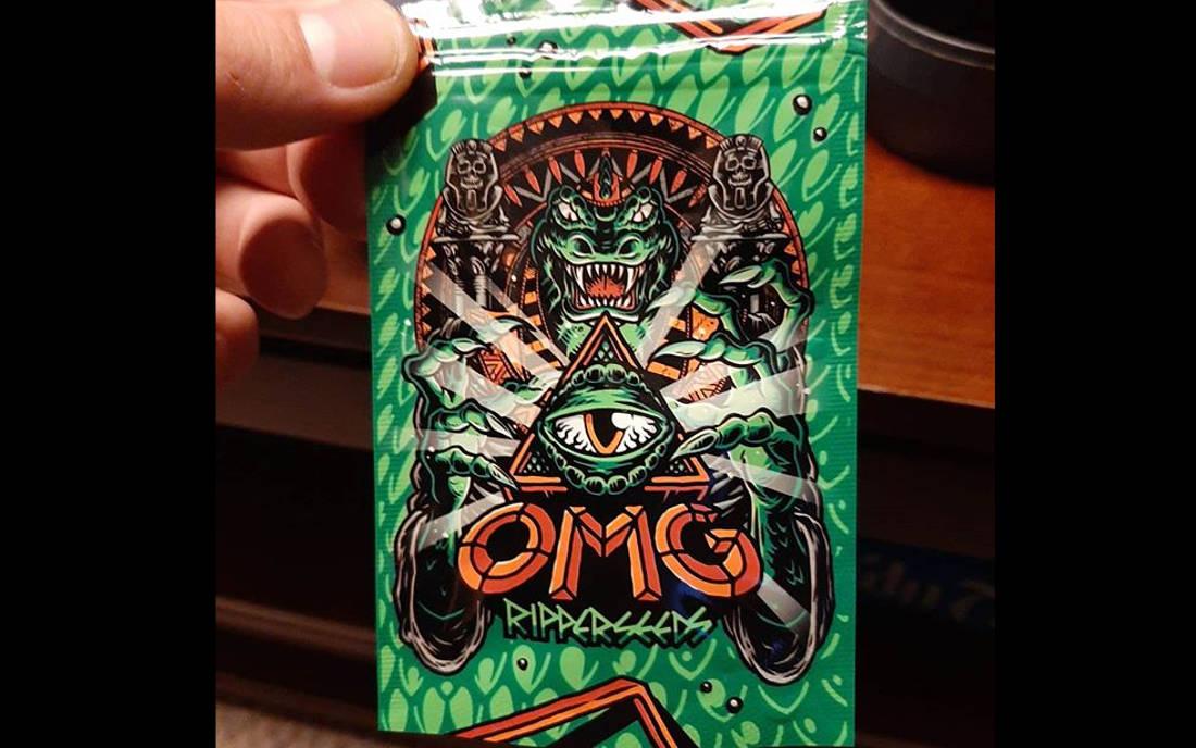 Nasiona OMG Ripper Seeds